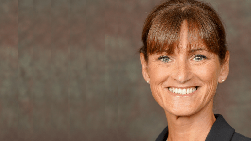 Getting to Know You: Hazel Hogben