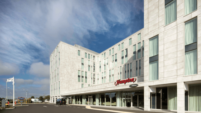Interstate Europe Hotels & Resorts secures management contract for Hampton by Hilton Stansted Airport