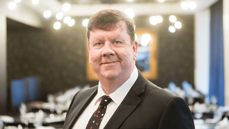 Interstate Hotels & Resorts appoints new Vice President of Technology