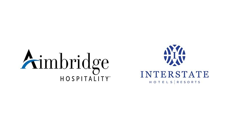 Aimbridge Hospitality and Interstate Hotels & Resorts to Merge