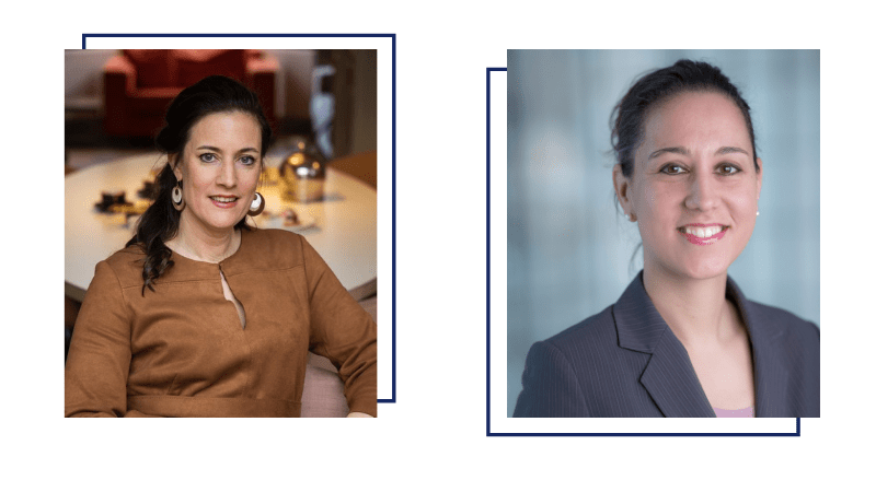 Interstate grows European team with two new senior appointments