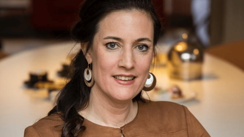 Getting to Know You: Nicole Turnhout-Ammerlaan